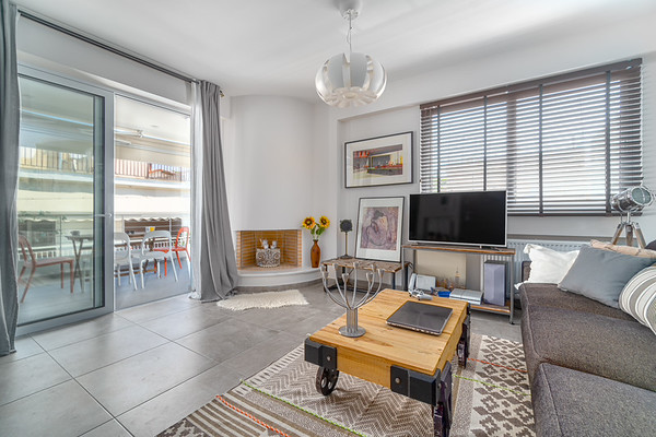 APARTMENT, Athens, Petralona