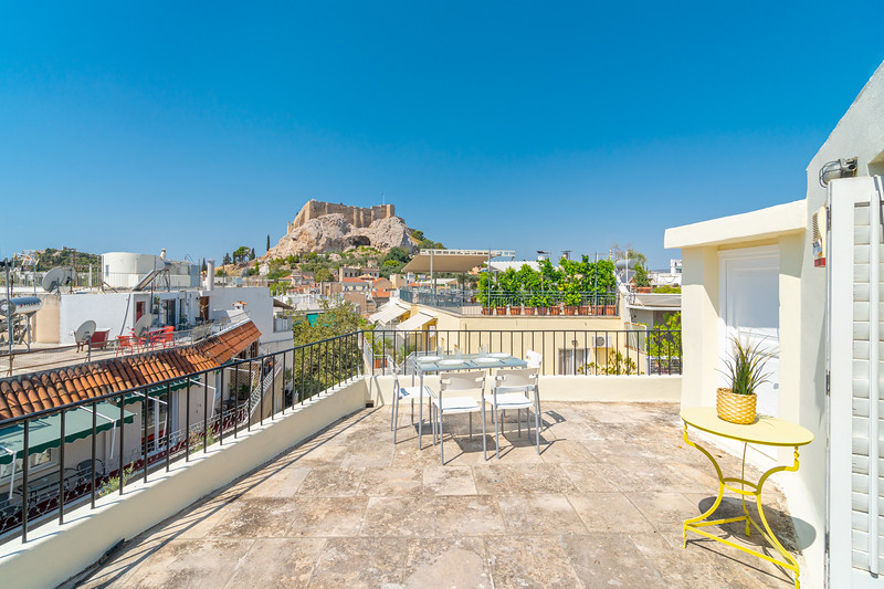 APARTMENT, Plaka, Athens