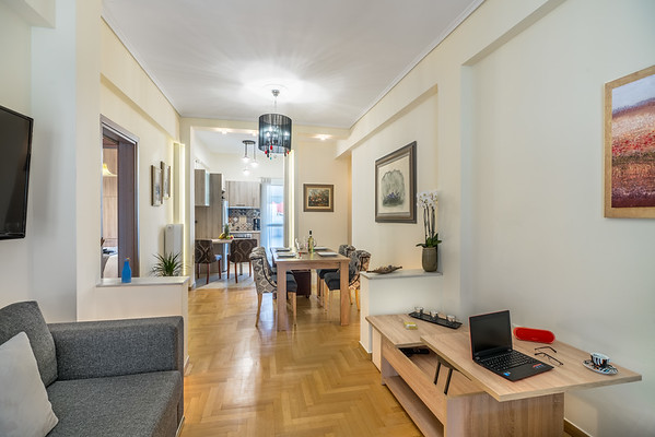 ATHINA PALLADA, Luxury Apartment, Athens