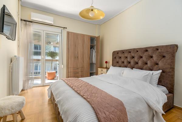 ATHINA PALLADA, Luxury Apartment, Athens