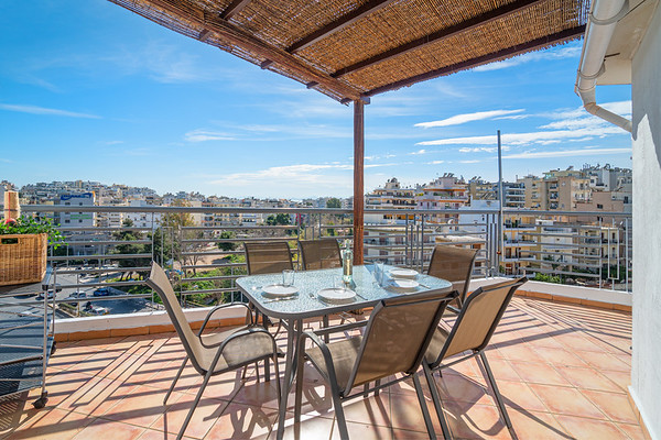 APARTMENT, Palaio Faliro
