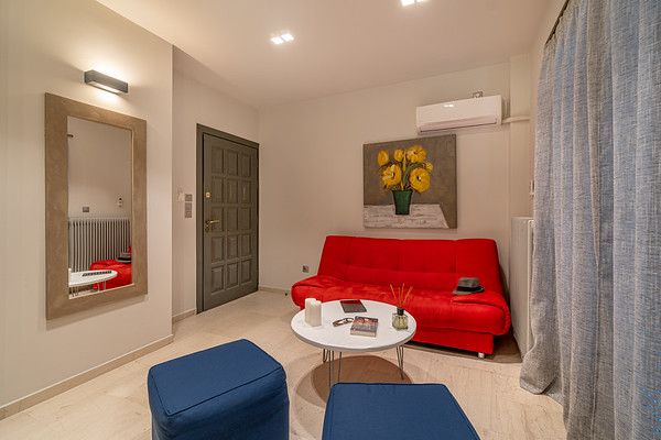 2 APARTMENTS , Athens, Metaxourgio