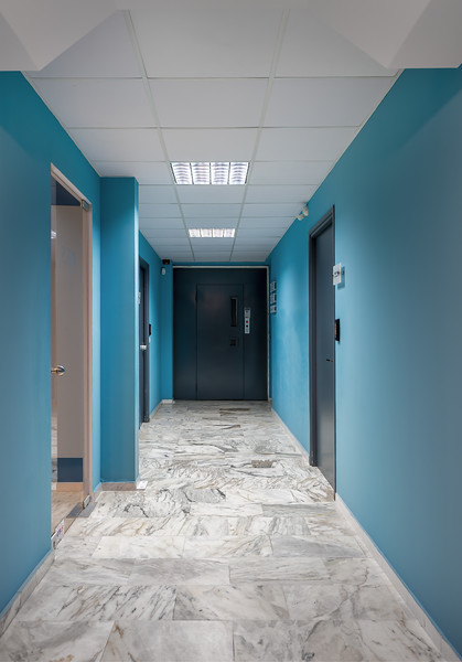 ICS, Offices, Peristeri, Athens