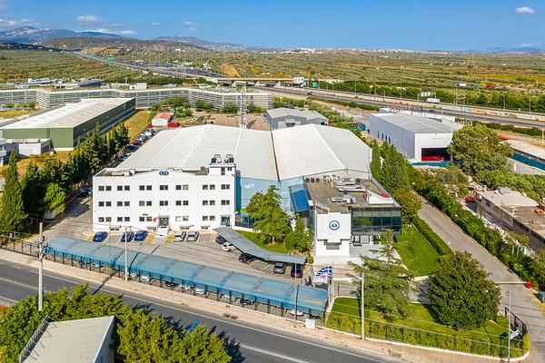 ATLANTA SA, Food Products Distributor