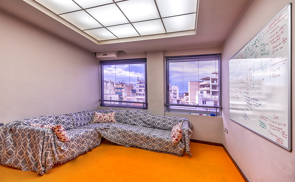 AVOCARROT, Offices, Athens, Greece
