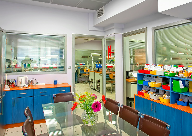 DENTAL AESTHETIC, Dental Laboratory, Kalithea, Athens, Greece