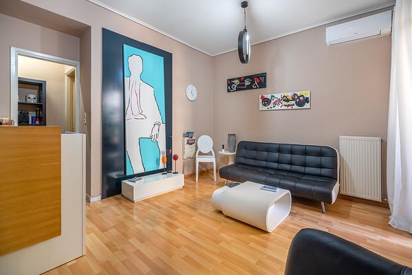 DERMATOLOGICAL DOCTOR'S OFFICE, Nea Smyrni