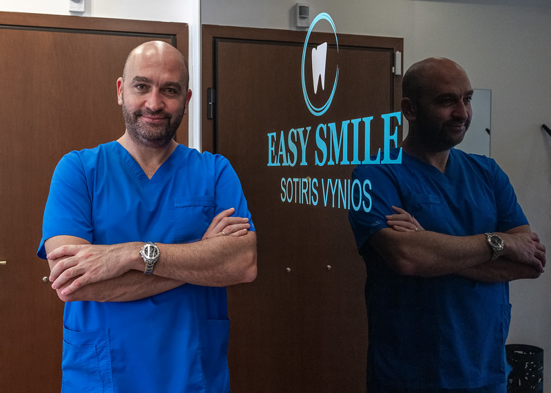 EASY SMILE, Dental Surgery, Agia Paraskevi