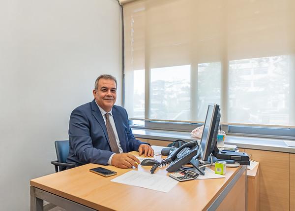 ETHNIKI ASFALISTIKI, Insurance Office, Ilioupoli