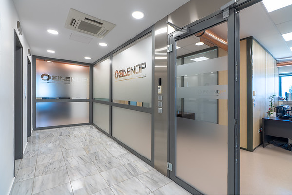 HALKOR, Offices Building, Marousi