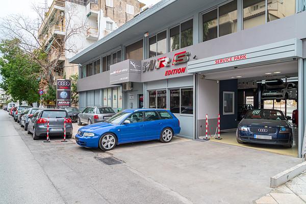 MRS EDITION, Car Repair Services