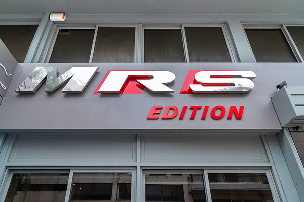 MRS EDITION, Car Repair Services