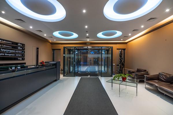 OFFICES BUILDING COMPLEX, Chalandri