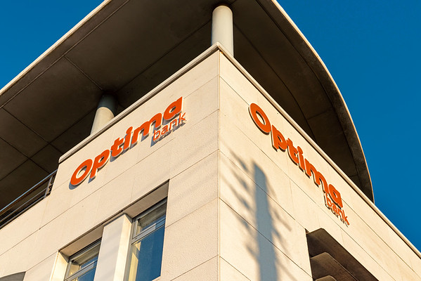 OPTIMA BANK, Banking Shop, N. Psychiko