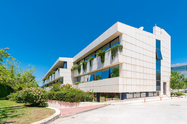 SIDENOR, Offices Building, Marousi