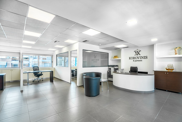X KOROVINIS, Law Firm ofiices, Athens