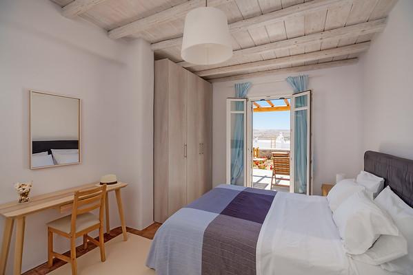 4Z FTELIA, Luxury Maisonettes, Mykonos