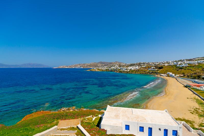 AKROTIRAKI, Guesthouse, Mykonos, Greece