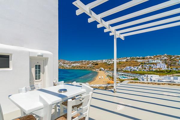 AKROTIRAKI, Guesthouse, Mykonos
