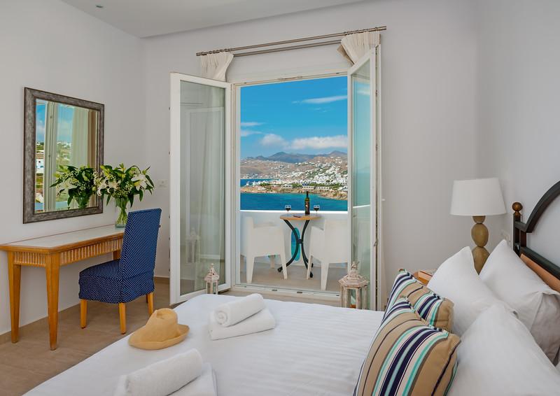 CAPE MYKONOS, Apartments, Mykonos, Greece