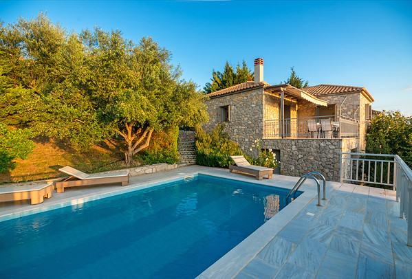 ELEONAS, Villas & Apartments, Navarino