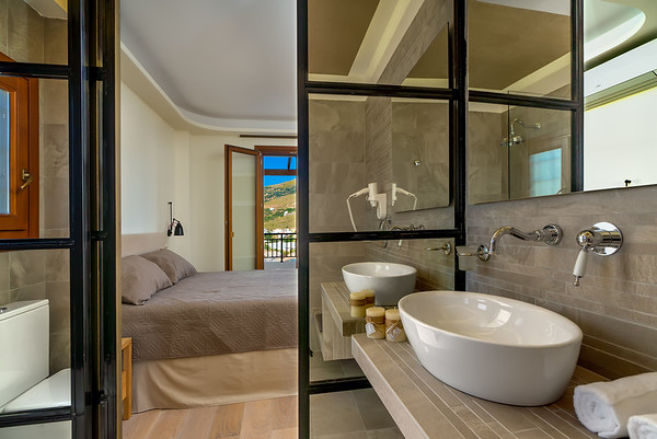 BELVEDERE ANDROS, Luxury Apartments, Andros, Greece