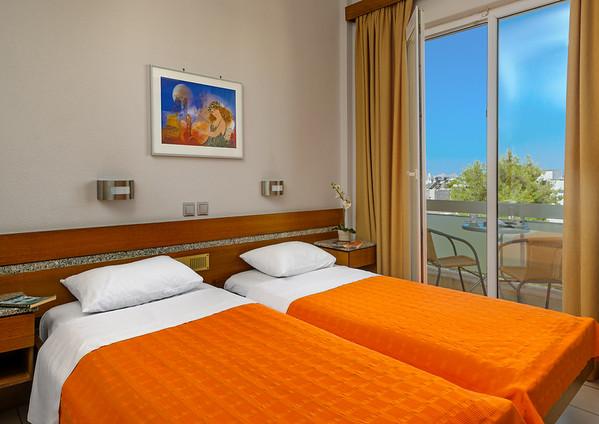 PARK, Hotel, Agia Paraskevi, Athens, Greece