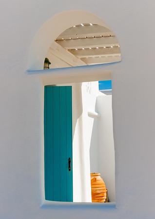 ORNOS BLUE, Guesthouse, Mykonos, Greece