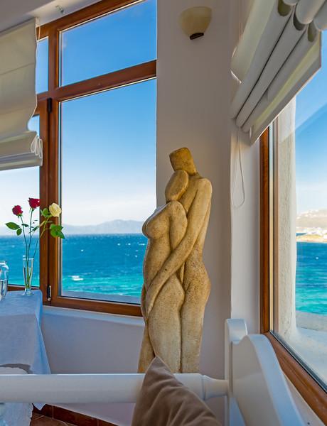 AKROTIRAKI I, Hotel, Mykonos, Greece