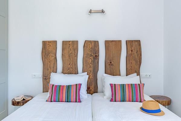AKROTIRAKI II, Hotel, Mykonos, Greece