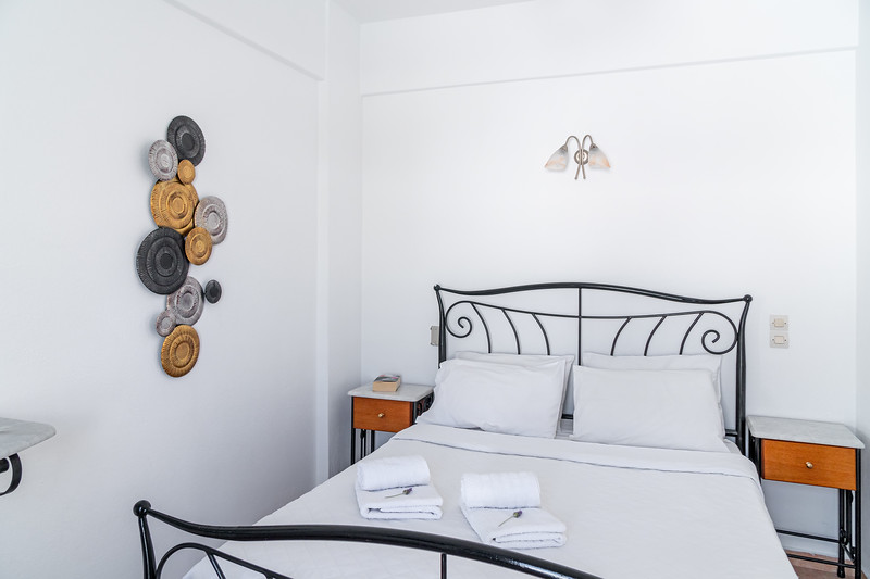 ASTERI APARTMENTS, Mykonos