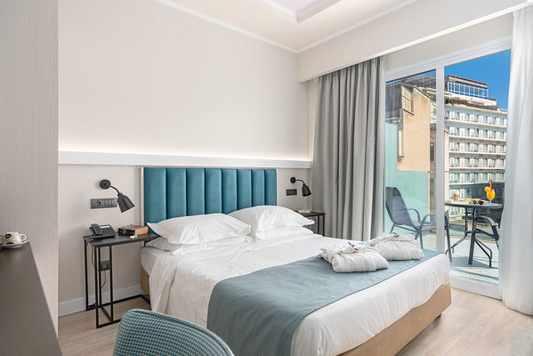ATHENS CYPRIA 4* HOTEL, Athens
