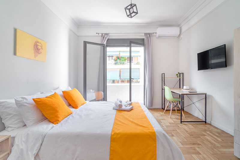 ATHENS HIVE, Apartments for rent, Athens