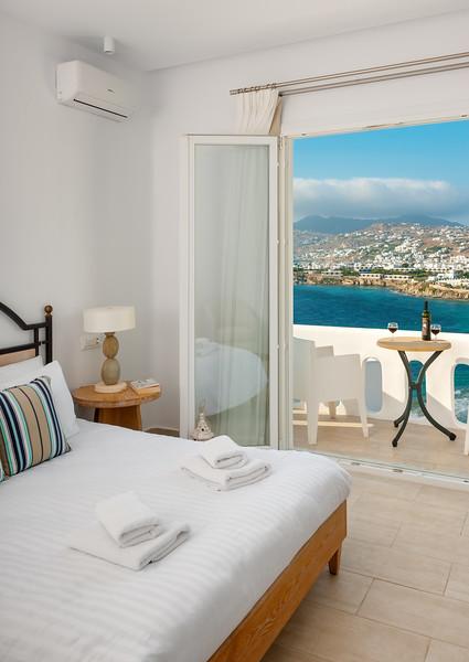 CAPE MYKONOS I, Suites, Mykonos, Greece