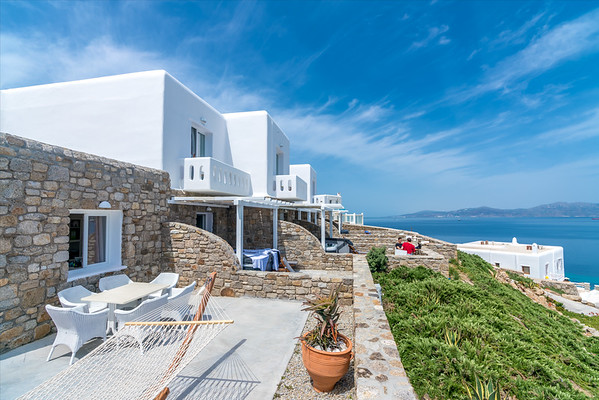 CAPE MYKONOS II, Suites, Mykonos, Greece