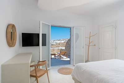 CAPE MYKONOS  III, Suites, Mykonos, Greece