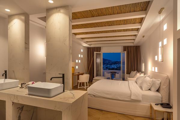 CAPE MYKONOS  III, Suites, Mykonos, Greece