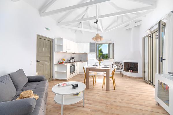 KOSYFOREMA Villas & Apartments, Navarino