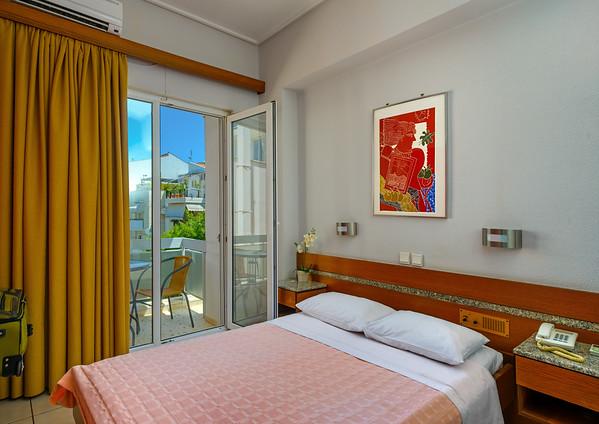 HOTEL PARK, Athens, Greece