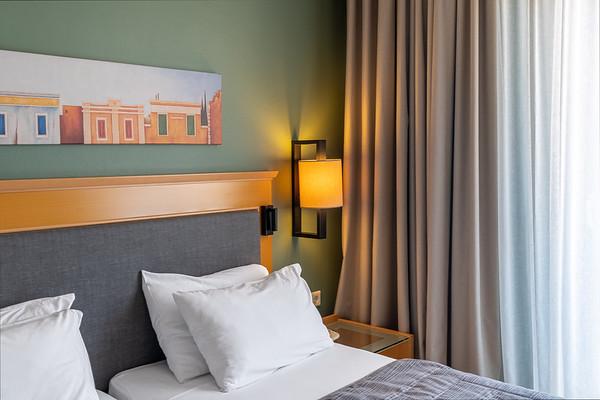 HOTEL PLAKA, Athens