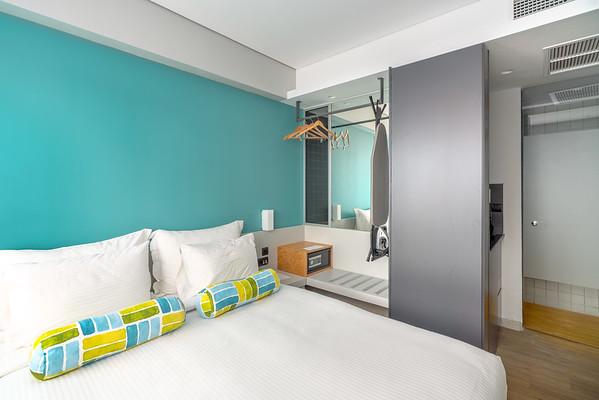 K29, Hotel, Athens