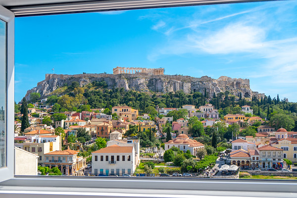 MYTHOS SUITES, Athens