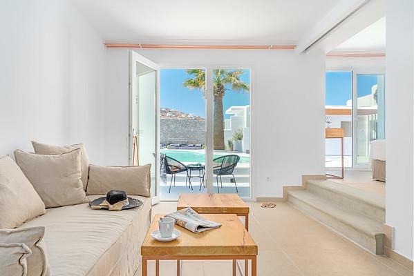 OMNIA MYKONOS, Hotel & Suites, Mykonos
