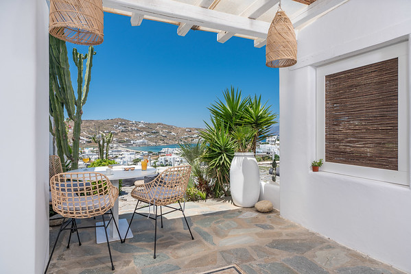 ORNOS BLUE IV, Guesthouse, Mykonos, Greece