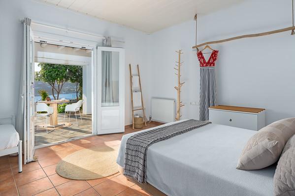 ORNOS BLUE IV, Guesthouse, Mykonos, Greece