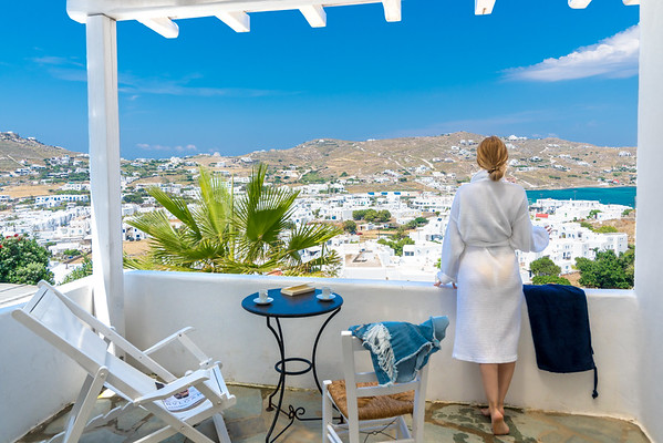 ORNOS BLUE III, Guesthouse, Mykonos, Greece