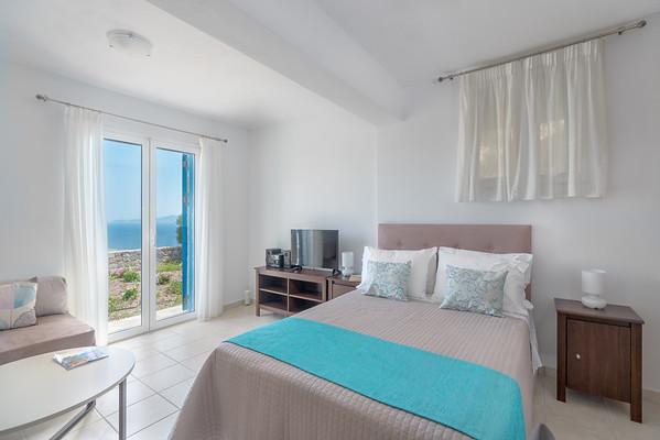 THEA VILLAS I, Suites, Aegina