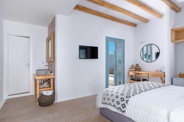 THEROS SUITES, Mykonos