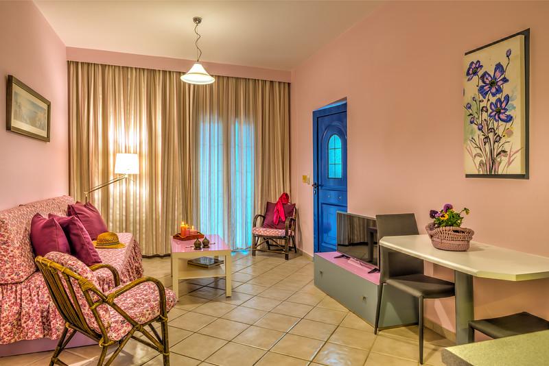 VITORAKI'S APARTMENTS, Apartments, Creta, Greece