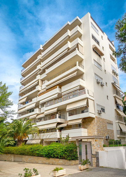 A&S KTIRIO, Building Constructions, Palaio Faliro